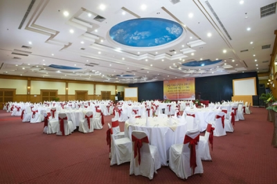 Conference, Meeting & Function Room